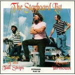 Starboard List - Songs of the Tall Ships & Cruising 'Round Yarmouth