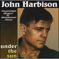 John Harbison - Under the Sun