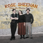 Rose Sheehan - Keep On Moving Forward