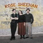 Rose Sheehan - Keep On Moving Forward