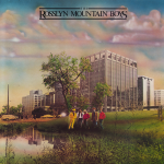 Rosslyn Mountain Boys-Rosslyn Mountain Boys