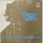 Gerry Goffin - It Ain't Exactly Entertainment