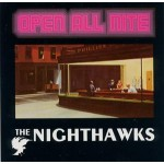 The Nighthawks with Jimmy Thackery and featuring Pinetop Perkins - Open All Night