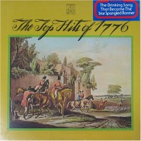 John Townley-The Top Hits of 1776