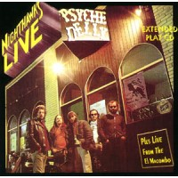 The Nighthawks with Jimmy Thackery - Live at the Psyche Delly & El Macombo