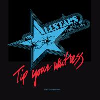 Charlottesville Allstars  - Tip Your Waitress