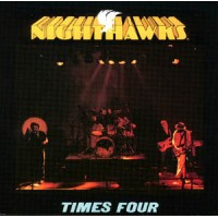 The Nighthawks with Jimmy Thackery - Times Four