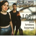 Strange Brew - Lost and Broken Hearted