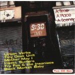 9:30 Live - A Time, A Place, A Scene