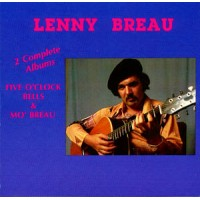 Lenny Breau - Five O'Clock Bells & Mo' Breau