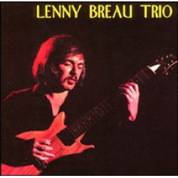 Lenny Breau Trio with Special Guest Chet Atkins