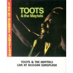 Toots and the Maytals -Live at Reggae Sunsplash