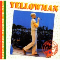 Yellowman - Live at Reggae Sunsplash