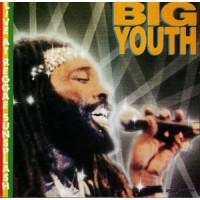 Big Youth - Live at Reggae Sunsplash