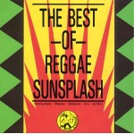 Various Artists - The Best of Reggae Sunsplash