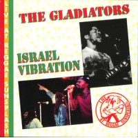 The Gladiators & Israel Vibration - Live at Reggae Sunsplash