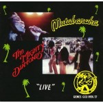 Mutabaruka/The Mighty Diamonds - Live at Reggae Sunsplash
